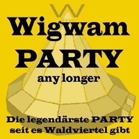 Wigwamparty 2019 @ Freilichtbühne Gföhlerwald