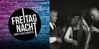 FREITAGNACHT - Musikatella, ein Cuvee aus Jazz, Latin, Blues, Klezmer und orientalischen Klänge@Zone 82 Eventclub