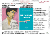 Kunst und Literatur im Spiegel gesellschaftspolitischer Realitäten!