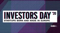 INVESTORS DAY '20@Online