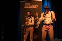 Jawara Live Sax Edition@Volxhaus - Klagenfurt