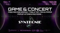 Erste Game & Concert im VolXhaus Klagenfurt