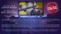 Livestream-Benefizkonzert für die JUNO Klagenfurt mit den Soulbrothers und Surfer Moser@Volxhaus - Klagenfurt