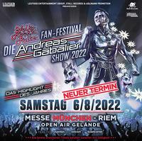 Andreas Gabalier Fanfestival München 2022@Messe München