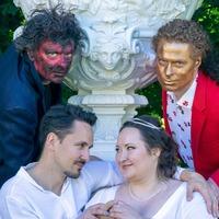 Philemon und Baucis - komische Oper von Ch. Gounod - Sommeroper im Amthof@Amthof