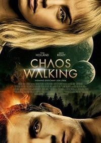 Filmpremiere: CHAOS WALKING