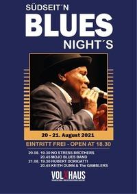 Südseitn Blues Nights@Volxhaus - Klagenfurt