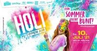 HOLI Festival der Farben St. Pölten 2021
