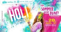 HOLI Festival der Farben GRAZ 2021