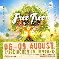 Free Tree Open Air 2021