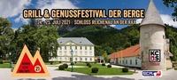 Grill & Genussfestival der Berge - Vienna ALPS BBQ Days @Schloss Reichenau