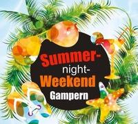 Summer Night Weekend 2021@Sportplatz
