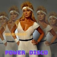 Your 80s Workout ß POWER DISCO