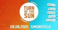 Turn of the Sun 9@Sportplatz