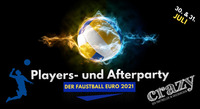 Players und Afterparty@Crazy