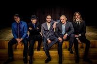 Südseitn Festival 11 mit den No Stress Brothers und der Latvian Blues Band