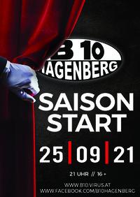 B10 Saisonstart@B10 Hagenberg