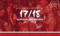 Schiedlberger Oktoberfest@Festzelt