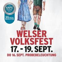 Welser Volksfest 2021 - Herbst@Messegelände Wels