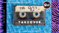 90s Takeover@GEI Musikclub