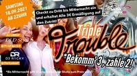 Triple Trouble@Musikpark-A1