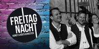 Kirchtagsrave Akt 3 mit Hedex & MC Skywalker@Bambergsaal Parkhotel Villach