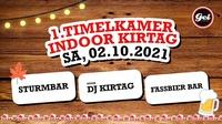 1. Timelkamer Indoor Kirtag