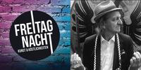 FREITAGNACHT - Aprilscherz - Comedy mit Markus Linder