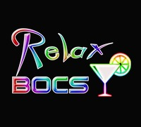 Relax BOCS lounge bar & café