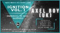 Ignition Vol.1 feat. Axel Boy