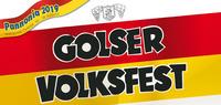 52. Golser Volksfest 2019@Arena