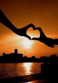 Gruppenavatar von glücklich vergeben an meine große liebe