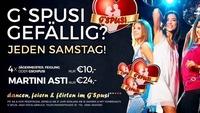 Steck dir deine Sorgen an den Hut - Schlager-Revue der 70ger@Volxhaus - Klagenfurt