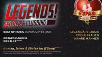 Steck dir deine Sorgen an den Hut - Schlager-Revue der 70ger