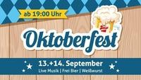 Oktoberfest in der Herrengasse@Zweiraum