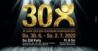 Django 3000 • Tour 4000@Rockhouse