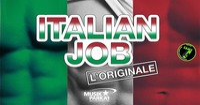 Italian Job – the Italian Dream Boys Live on Stage!@Musikpark-A1