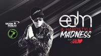 EDM & Hardstyle Madness feat. FLIP Capella!@Musikpark-A1