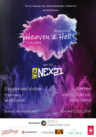 Heaven&Hell: Remastered 2019