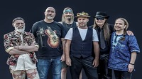 Die Blues Buam & Special Guest Robert Baum@Tunnel