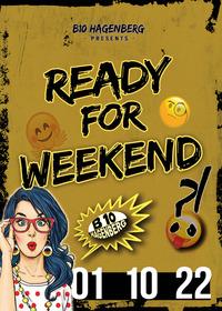 Partysamstag@Mondsee Alm