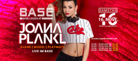 Joana Plankl LIVE - Thank U Party@BASE