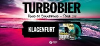 TURBOBIER King of Simmering Tour 2019 Klagenfurt