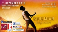 Bohemian HAKsody - We Want To Break Free@Toscana Congress