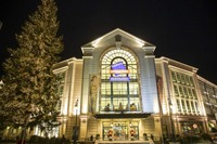 Christmas Late Night Shopping McArthurGlen Designer Outlet Salzburg@Designer Outlet Salzburg
