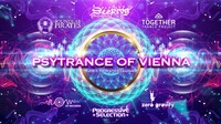 Psytrance of Vienna is back!
