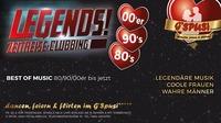 DJ Selecta@GEO