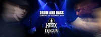 Drum and Bass by Hedex & Guv