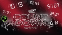Countdown Party!@Musikpark-A1