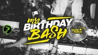 MY Birthday BASH!@Musikpark-A1